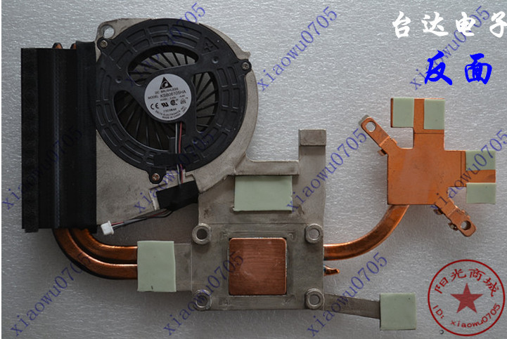 New laptop fan with heatsink  for acer  5750G P5WS0  5750G NV57H GATEWAY cooler fan for acer aspire v3 772g notebook pc heatsink fan fit for gtx850 and gtx760m gpu 100% tested