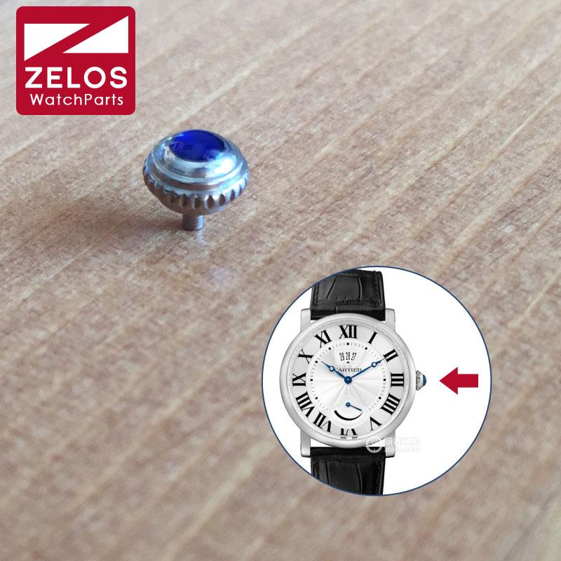 cartier watch parts