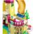 Bela Amigos 10436 Ariel undersea Palacio ladrillos de construcción bloques Juguetes Chica Juego de Regalo Casa Compatible con Lepin Decool 41121