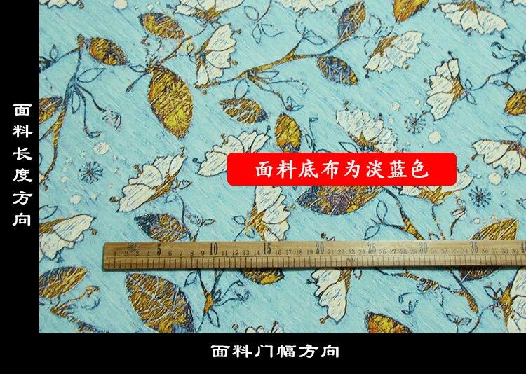 138cm elegante impressão a jato de tinta