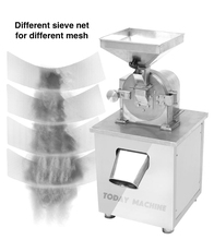 professional industrial coffee grinding machine,herb grinder,coffee bean grinder factory