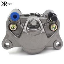 Cheaper Brake Caliper For Ducati 1199 Panigale 13-14 1199  Superleggera 2014 748 94-04 748 S 95-04 750 Paso 86-90 750 S 97-98 848 08-15