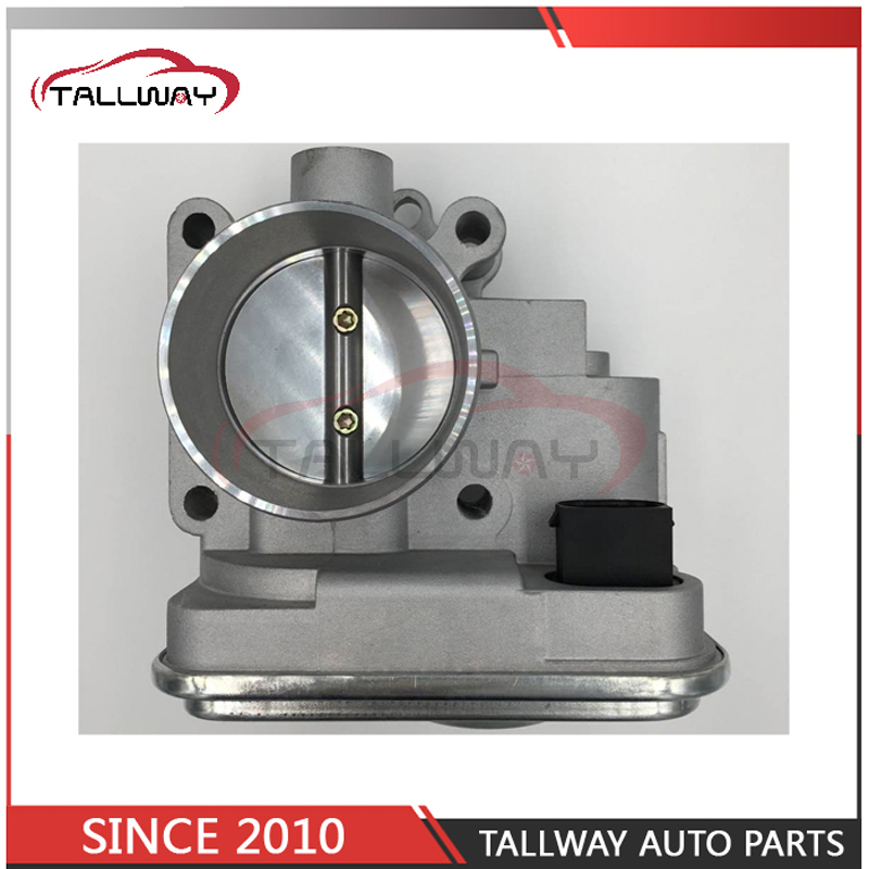 New Throttle Body 4891735AC, 4891735, 4891735AA, 4884551AB For Dodge Journey Avenger Caliber Jeep Compass Patriot Chrysler бра reccagni angelo 6208 a 6208 1