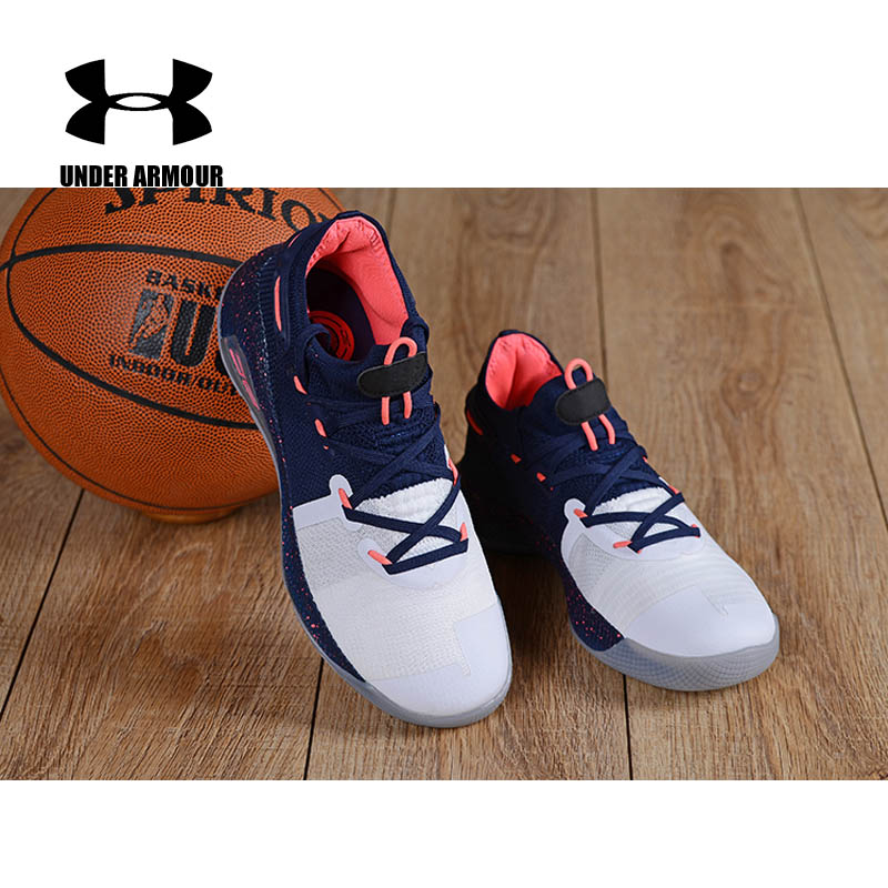 6a4a9a52d40 Under Armour Men Curry 6 Basketball Shoes men Training Boot Cushion sneakers  Zapatillas hombre deportiva size