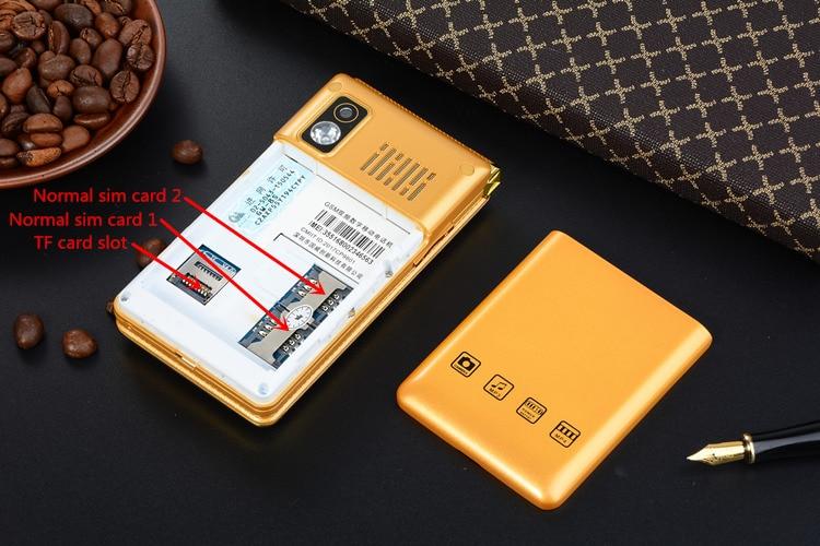 GSM USD dial telefon 31