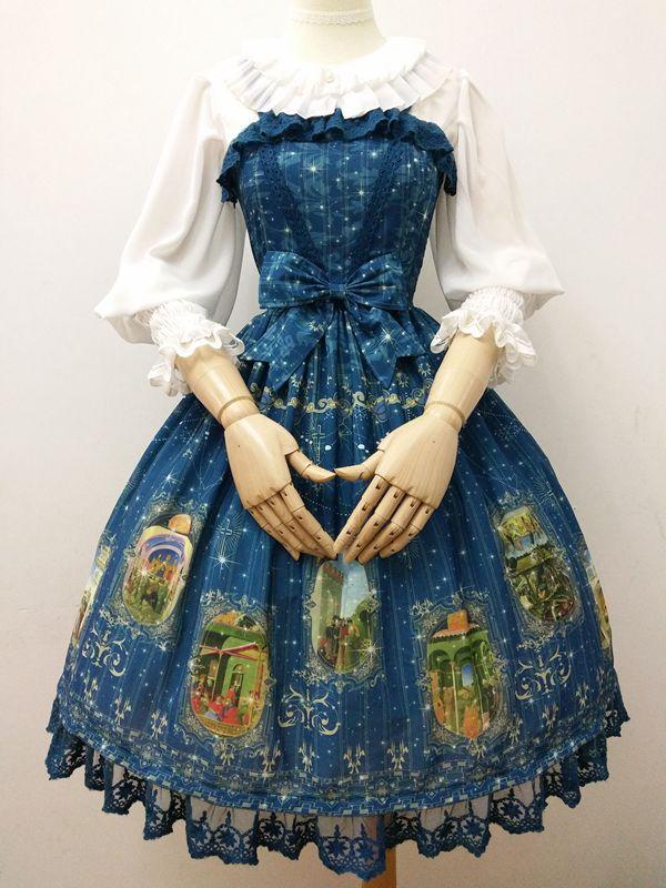 Платья таро