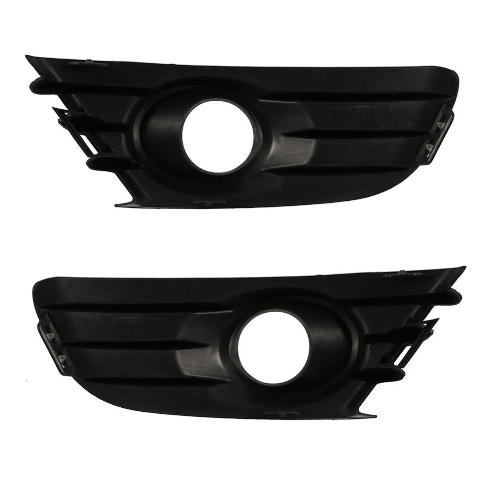 1 PCS/באיכות גבוהה ABS ערפל מנורת כיסוי עבור סיטרואן C4 2004-2008 ערפל אור כיסוי C- הנצחון מול ערפל מנורת מסגרת