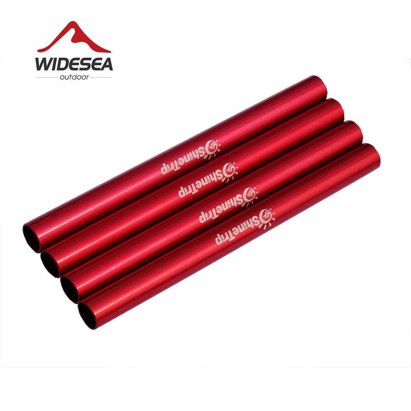 4 pecs aluminum alloy tent pole repair tube single rod mending pipe lengthen13cm suitable for below  sc 1 st  AliExpress.com & Online Get Cheap Repairing Tent Poles -Aliexpress.com | Alibaba Group