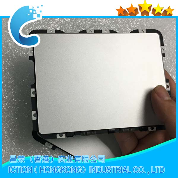 Genuine Início de 2015 Ano A1502 Trackpad Touchpad 810-00149-04 para Apple Macbook Pro Retina 13.3