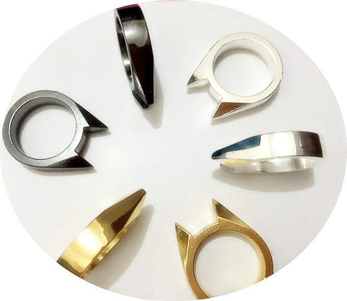 Tactical Finger Ring