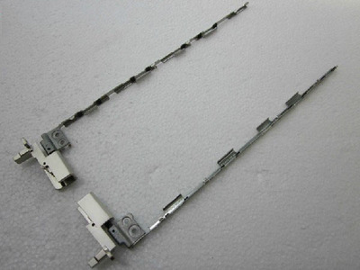 Original Laptop LCD Screen Hinges left right for IBM Lenovo thinkpad T420 T420i Free Shipping