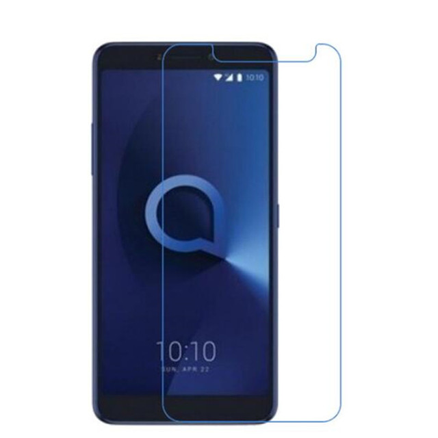 Tempered Glass For Alcatel 3 3C 3X 3V 3L 2019 2020 Tetra 5052D 5052 5058i 5058 5099D 5099 5026 5026D Screen Protector Film