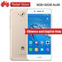 Global Firmware Huawei Enjoy 6S 3GB RAM 32GB ROM DIG AL00 Mobile Phone 5 0 Snapdragon
