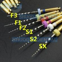 Зубные напильники части зубные роторные ПроТейпер иголки, аксессуары для шитья напильники эндодонтические NITI напильники для очистки корневого канала 21 мм/25 мм