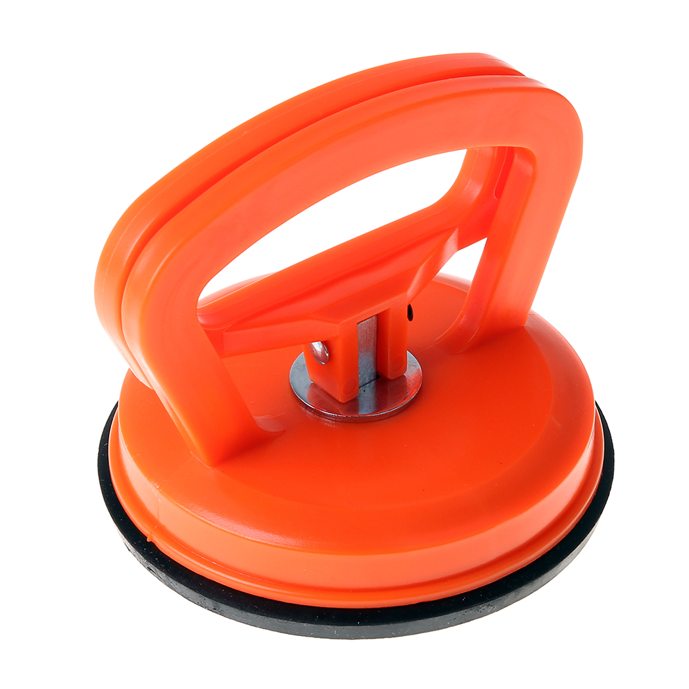 4.5inch Single Claw Sucker Vacuum Suction Cup Car Auto Dent Puller Tile Extractor Floor Tiles Glass Sucker Removal Tool metal iron vacuum suction lifter sucker suction cup pad double