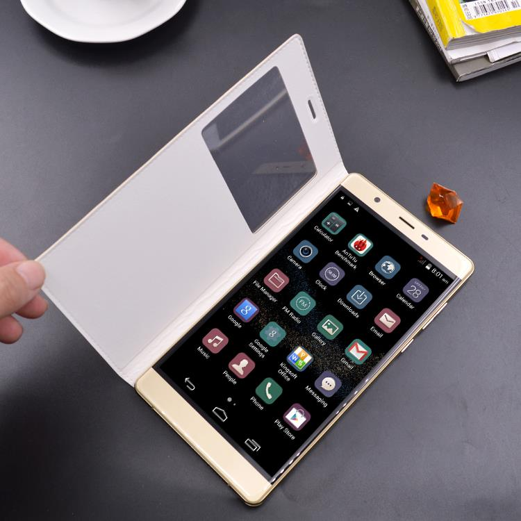 Big Screen 3G Android Smartphone 6 inch Unclocked 6