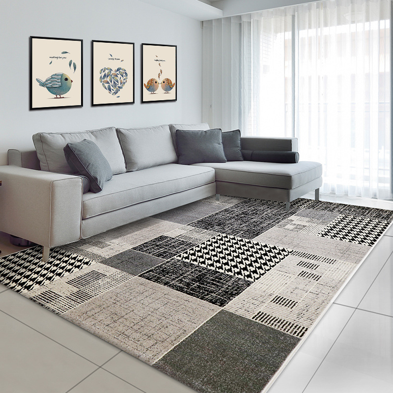 Wilton Woven Carpets For Living Room Polypropylene Carpet Bedroom