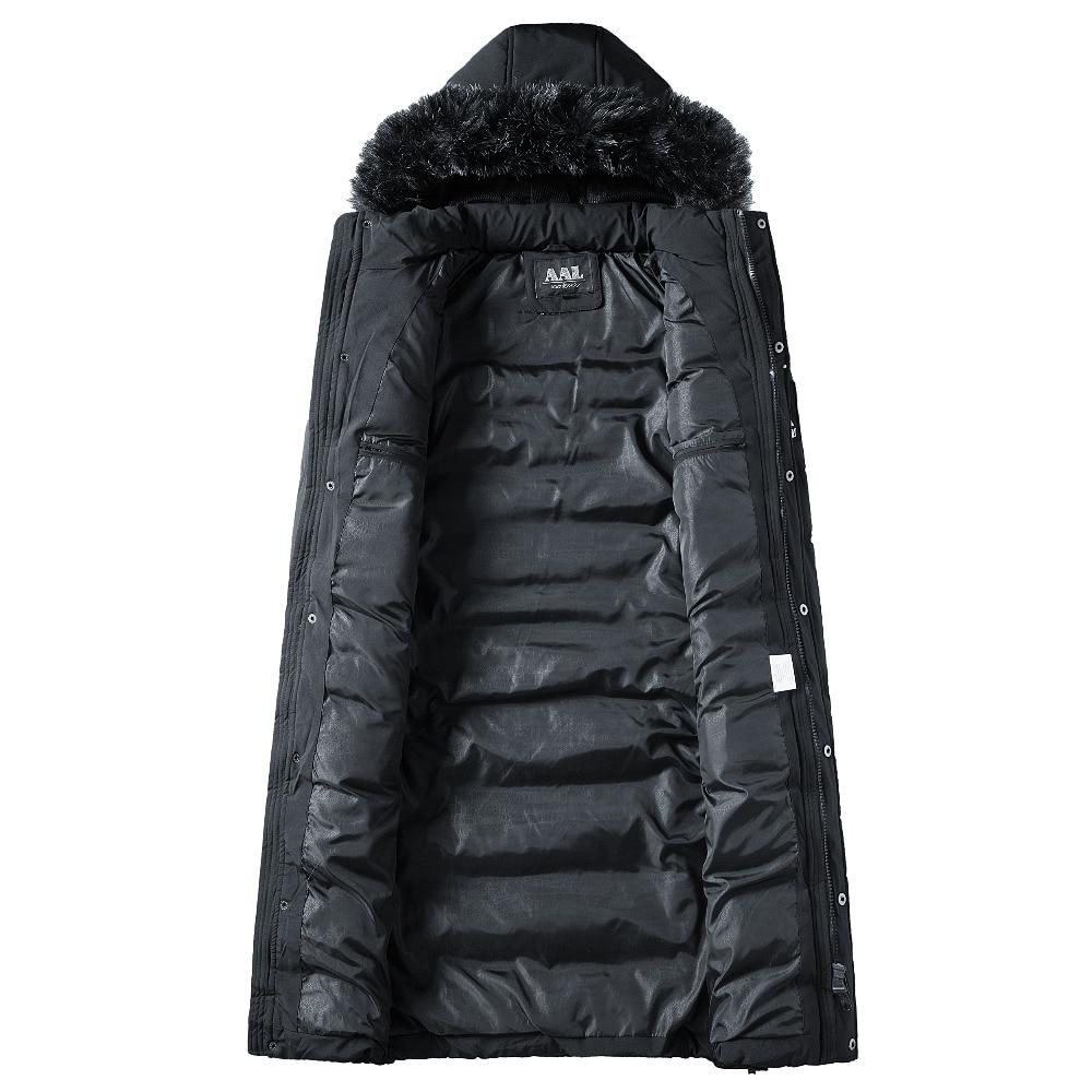 Frauen Daunenjacke Winter Dicke 90% Graue Entendaunen Mäntel Lange Mit Kapuze Parka Frauen 2018 Paar Serie Winter Winddicht Oberbekleidung