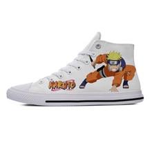 Naruto Gaara Anime Sneaker Freizeitschuhe Sportschuhe