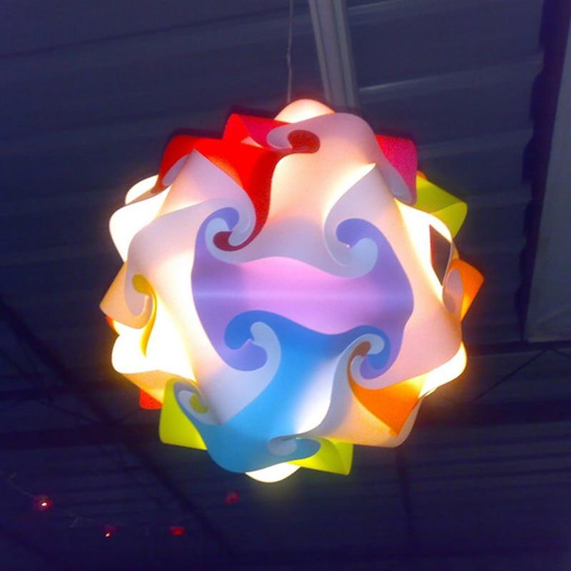 Jigsaw Light Shade