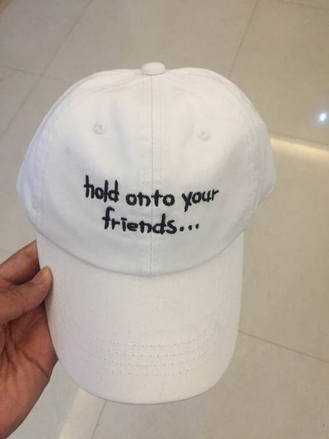 Wiz Khalifa rare pink hold onto your friend hat ian connor gosha Gianni  mora tyga drake snapback sun baseball cap 135494ab5c8