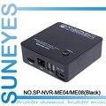 SunEyes Наименьший Супер МИНИ NVR для 720 P/1080 P HD Ip-камеры ONVIF HD Network Video Recorder с HDMI SP-NVR-ME04/SP-NVR-ME08