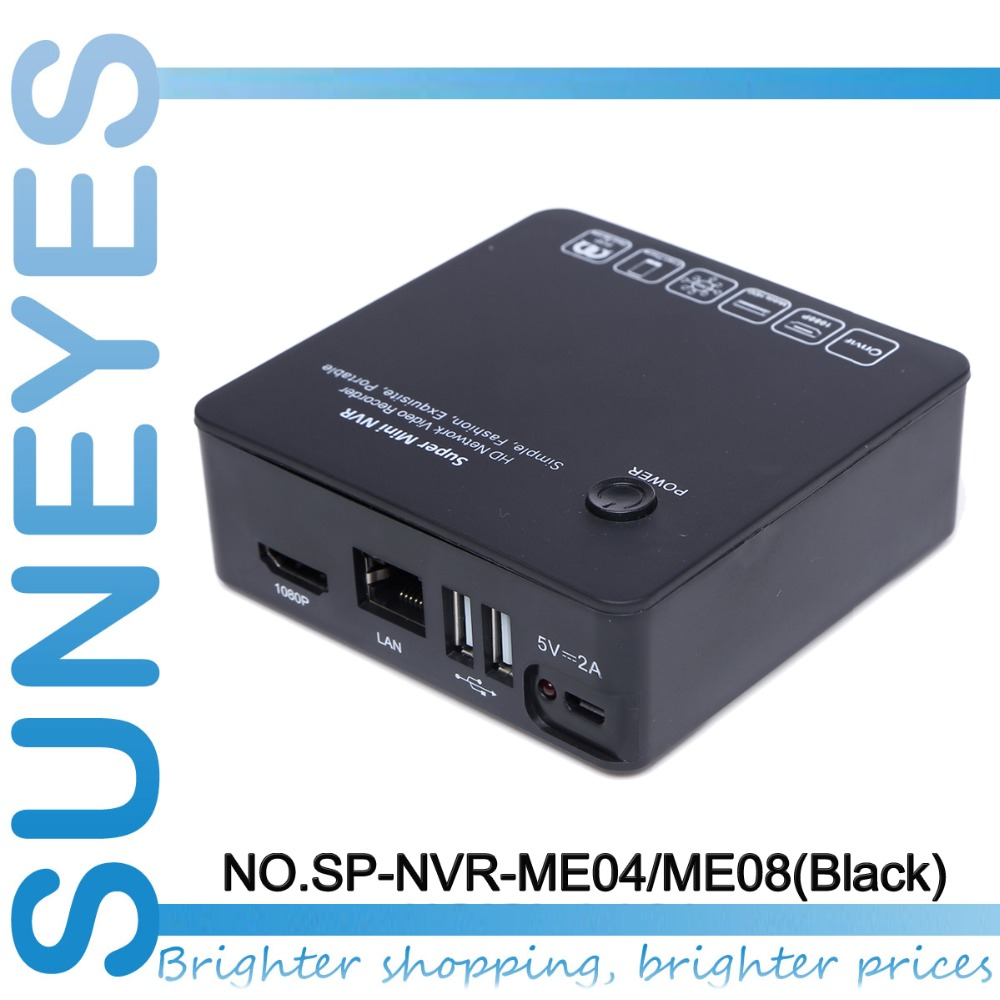 buy suneyes smallest super mini nvr for 720p 1080p hd ip camera onvif hd. Black Bedroom Furniture Sets. Home Design Ideas