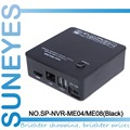 SunEyes Smallest Super MINI NVR for 720P/1080P HD IP Camera ONVIF HD Network Video Recorder with HDMI SP-NVR-ME04/SP-NVR-ME08