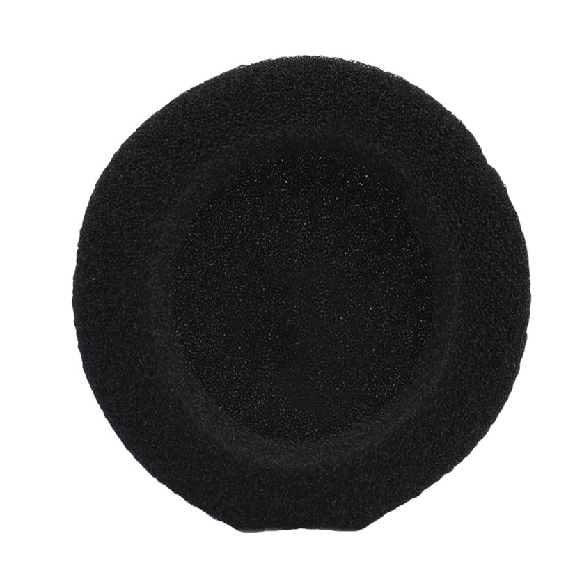 10 pcs 40mm foam pads ear pad sponge earpads headphone cover for headse BINMER Futural Digital Hot Selling High Quality New F25