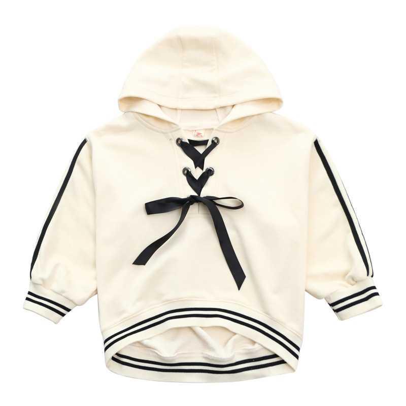 d8fef310e ... Kids Hoodies para niñas 12 14 años adolescentes ropas niñas sudaderas otoño  niños algodón ropa deportiva ...