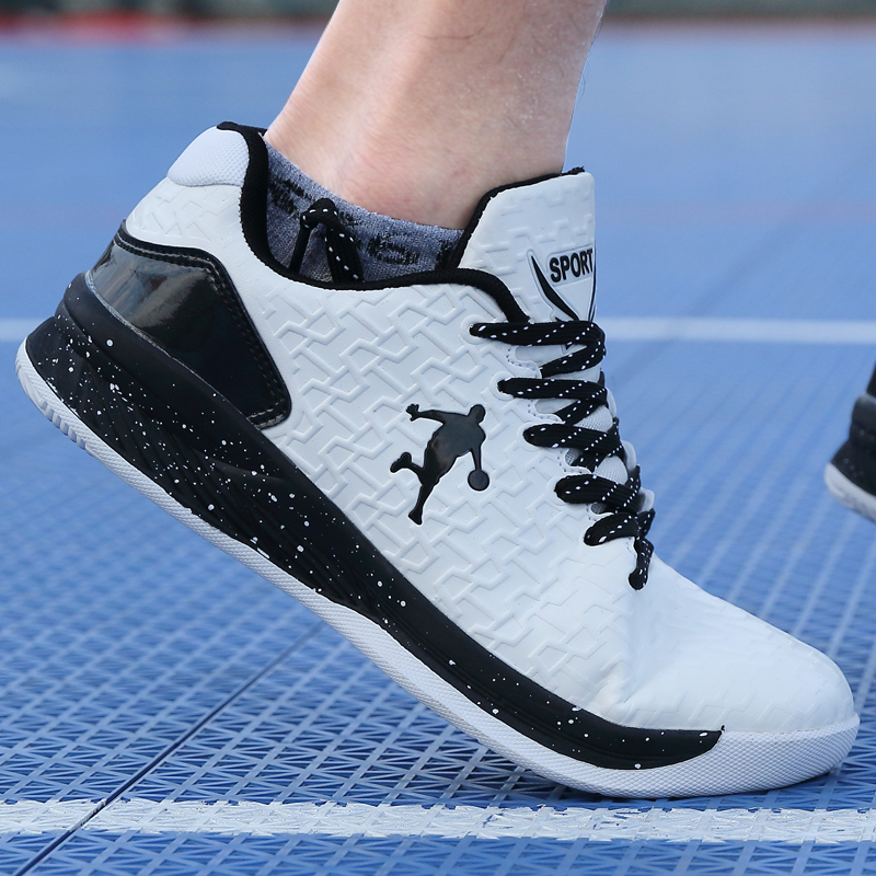 f628fe7b68ad Detail Feedback Questions about Men Basketball Shoes Gym Air Ultra Outdoor  Non slip Original Breathable Women Boots Athletic All Star Max Jame LBJ  Sneakers ...