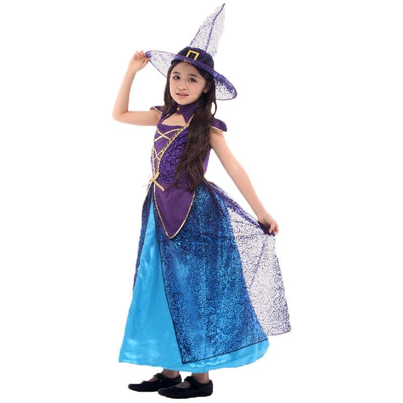 Uşaqlar üçün Umorden Halloween geyimləri Uşaqlar üçün - Karnaval kostyumlar - Fotoqrafiya 5