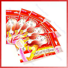 10 pack/lote Sweat desodorante axila Soaker parches Soft