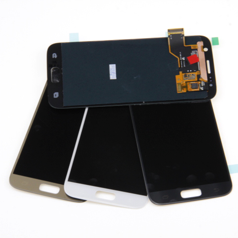 For-samsung-s7-g930f-lcd-W12