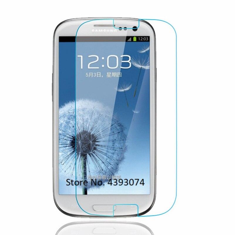 Tempered Glass S3 GT-i9300 Screen Protector For Samsung Galaxy S3 Neo i9300 i 9300 Duos Protective Glass Film pelicula de vidro