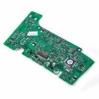 DWCX Multimedia MMI Control Panel Board With Navigation 4L0 919 610 For AUDI Q7 2007 2008