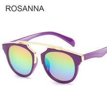 797fe95fa8 Rosanna marca diseñador niños Gafas de sol niños Sol Gafas bebé Sol-shading  ojo Gafas fiesta al aire libre Niños Niñas decoratio.