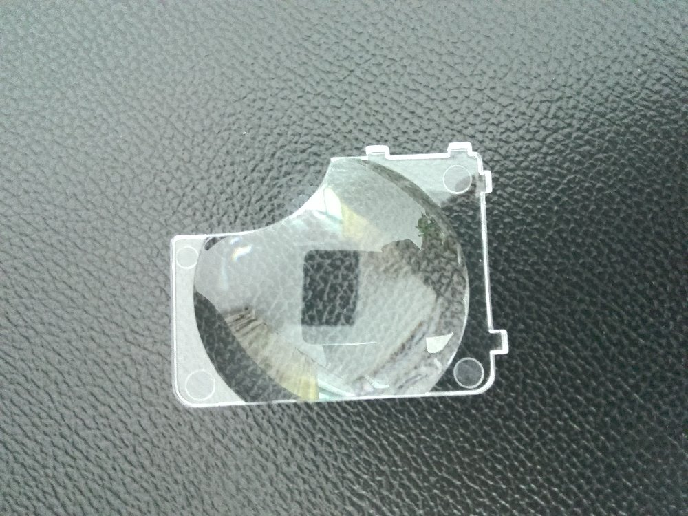 Projector Accessories  New projector lens for nec LT35+ lens projector lens