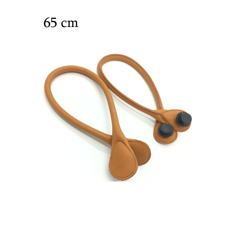 silicone bag handles drops for Classic Mini O Bag Women's Bags Shoulder Handbag drops O Bag 70 cm 65 cm handle