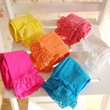 Детские штаны с принтом для малышей леггинсы для девочек, для детей от 3 до 12 лет, B-DQ001
