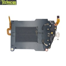 D810 Shutter Unit Assembly Camera Replacement Parts For Nikon