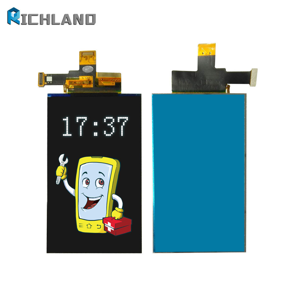 100% Tested Richland LCM For Oppo R9 R9m R9tm X9009 LCD Module R9 LCD Display Monitor Replacement Assembly parts with 10PCS/Lot