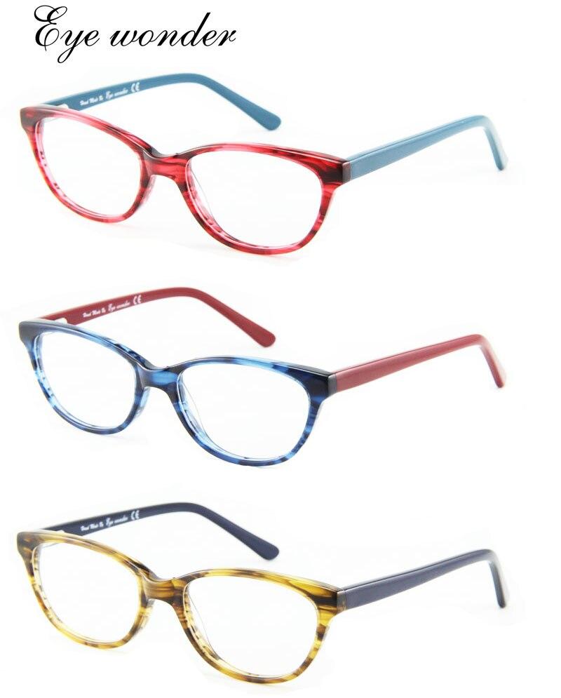 Maravilla de ojos by Yoptical venta al por mayor monturas de gafas ...