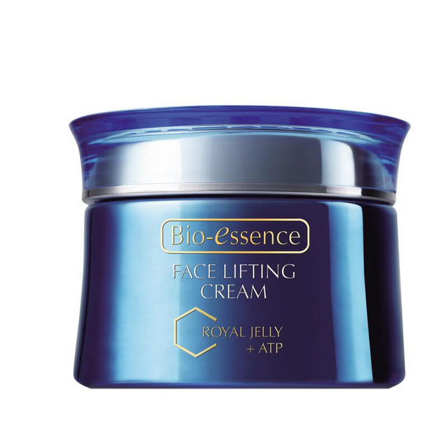 PYOHO Bio essence Royal jelly youth firming cream fade out fine lines V face lifting cream Suitable for Mixed skin or oily skin