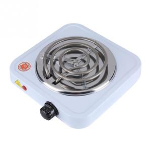 Image 2 - 220V 1000W Electric Stove Burner Kitchen Coffee Heater Hotplate Cooking Appliances