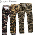Free Shipping 2017 Men Casual Pants Trousers Camouflage pants ,  Rothco , Large Size Men's Long Pants 55