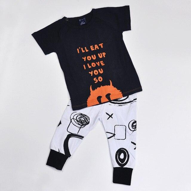 2016 SUMMER AUTUMN KIDS BABY BOYS CLOTHES PANTS CARTOON COTTON VESTIDOS BABY PANTS WHOLESALE