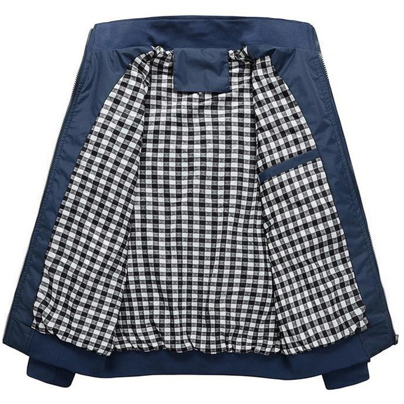 New Men's Casual Slim Jacket