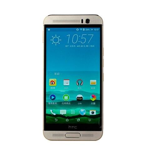 "Original HTC ONE M9+  5.2""Unlocked Mobile phone M9 plus Octa-core 3GB RAM 32GB ROM Fingerprint recognition 4G-LTE Karachi"