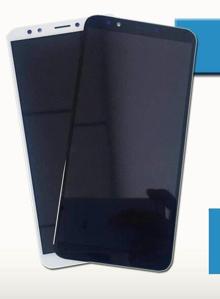 Новый 2018 6 Версия 18: 9 Оригинальный ЖК дисплей для Lenovo K5 Note L38012 дисплей сенсорный экран Замена ЖК дисплей